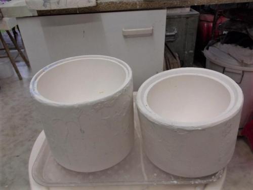 Bowl Moulds_